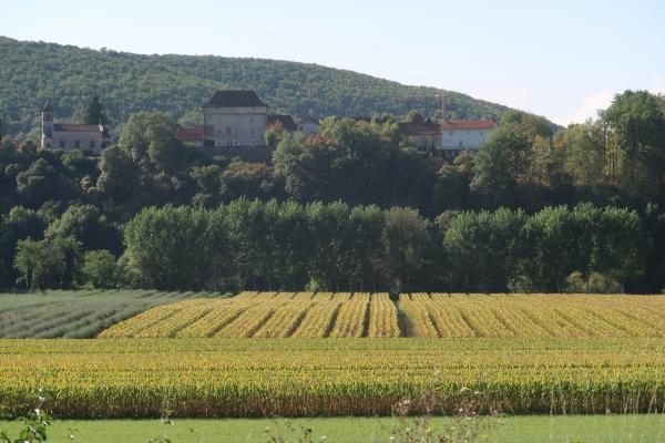 Frankreich, Lot, Okzitanien