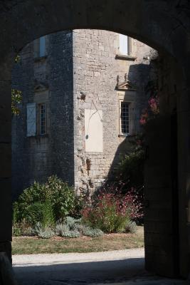 Frankreich, Lot, Okzitanien, Schloss