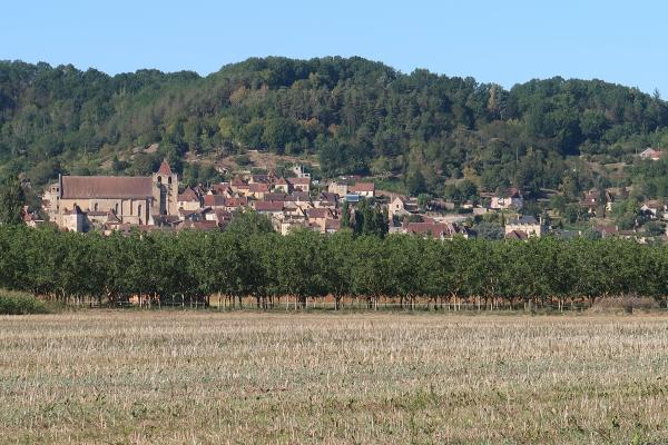 Dordogne, Frankreich, Perigord