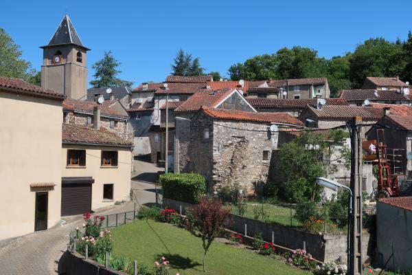 Frankreich, Herault, Okzitanien, Passa Pais