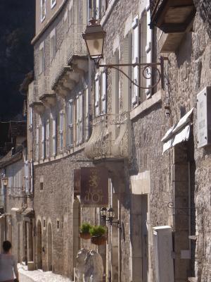 Frankreich, Okzitanien, Rocamadour