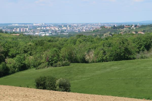 Frankreich, Toulouse