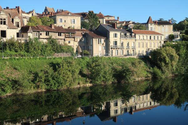 Dordogne, Frankreich, Perigord, Perigueux