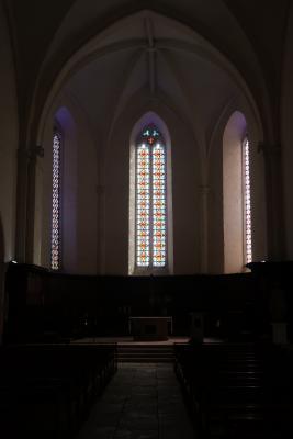 Dordogne, Frankreich, Kirche, Perigord