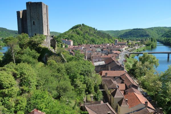 Frankreich, Lot