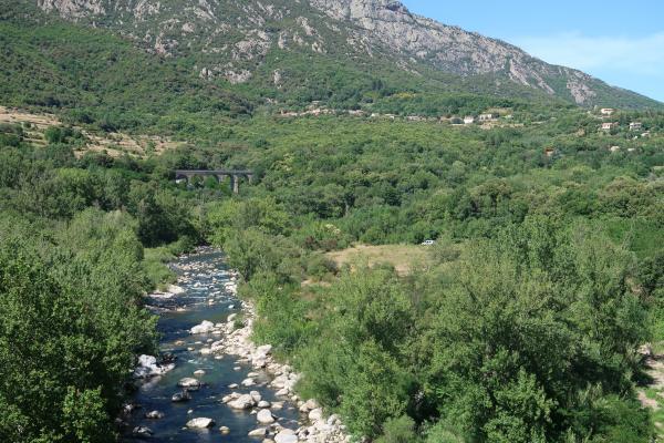 Frankreich, Herault, Okzitanien