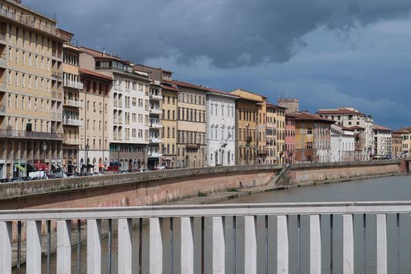Italien, Toskana, Pisa