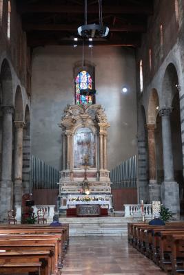 Italien, Toskana, Pisa, Kirche