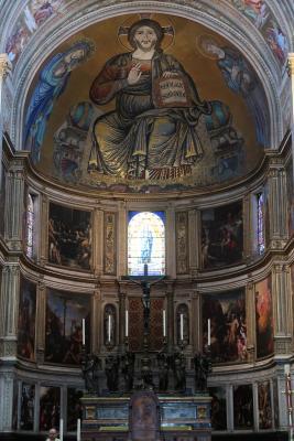 Italien, Toskana, Pisa, Kathedrale
