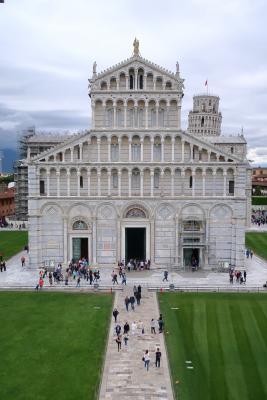 Italien, Pisa, Toskana