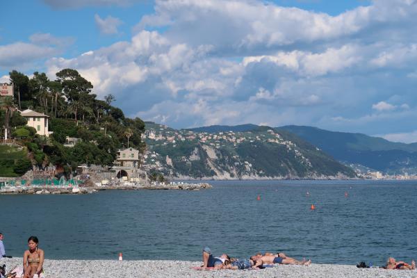 Italien, Ligurien