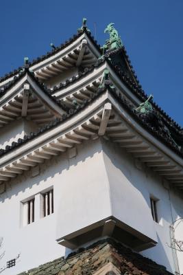 Burg, Japan, Wakayama
