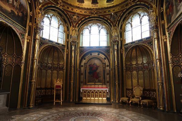 Polen, Poznan, Kathedrale