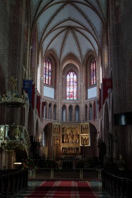 Kathedrale, Polen, Poznan