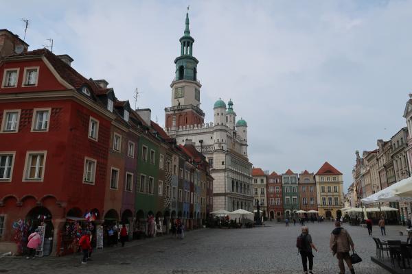 Polen, Poznan