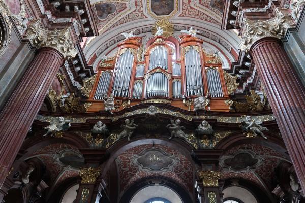 Polen, Poznan, Kirche