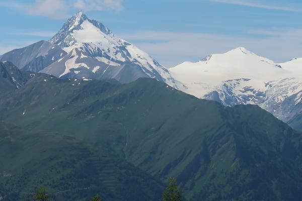 Alpen, Kärnten, Wandern, Österreich