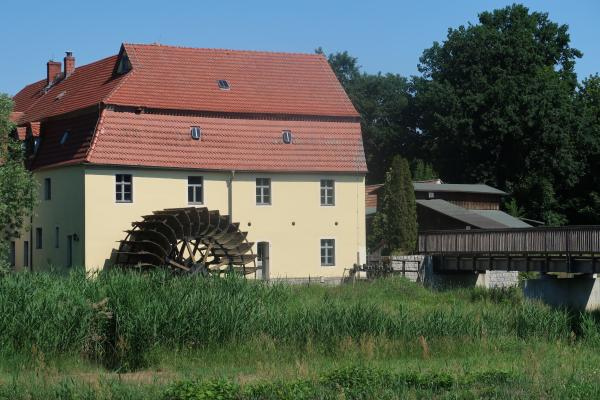 Brandenburg, Lausitz, Rad