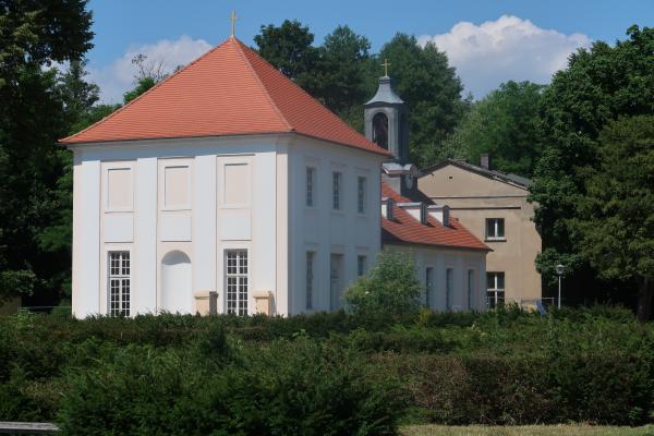 Brandenburg, Kirche, Lausitz, Rad