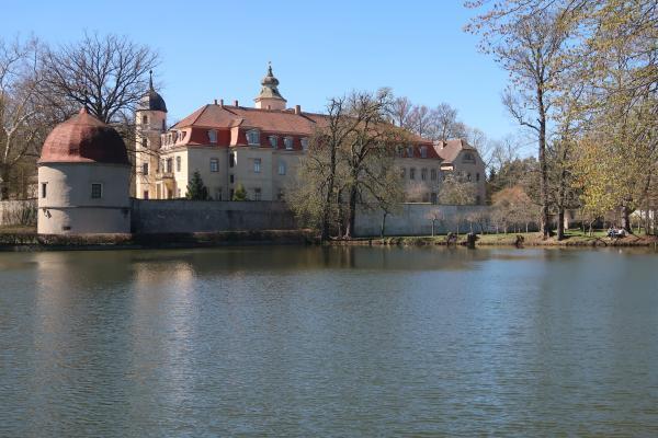 Deutschland, Dresden, Sachsen, Schloss