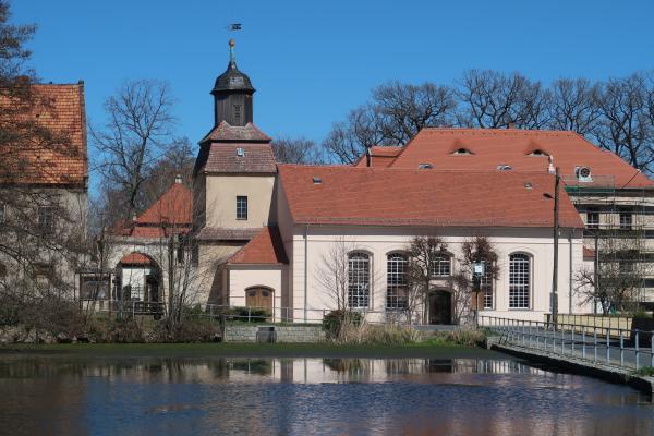 Deutschland, Dresden, Kirche, Sachsen