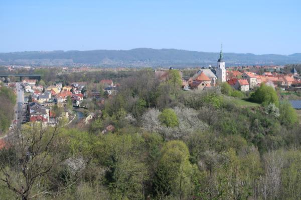 Deutschland, Pirna, Sachsen