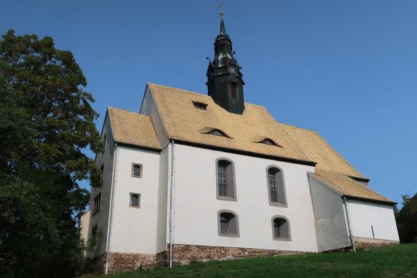 Deutschland, Kirche, Sachsen