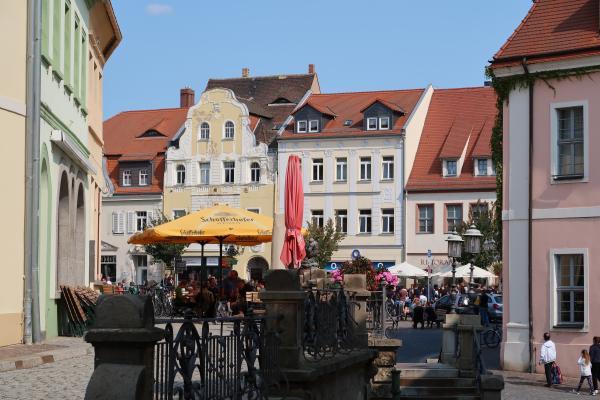 Deutschland, Sachsen