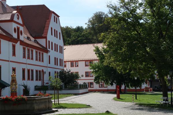 Deutschland, Oberlausitz, Sachsen