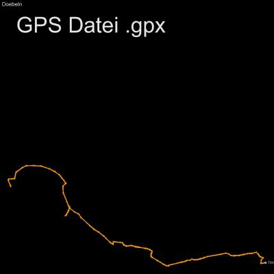 GPX Route