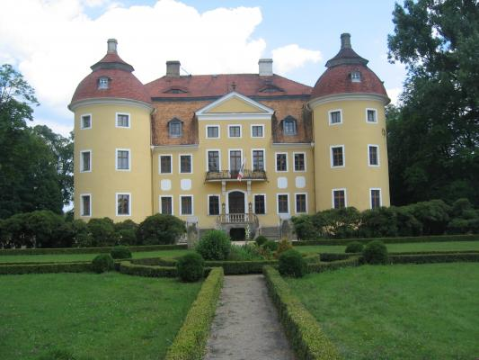 Ausflug, Fahrrad, Oberlausitz