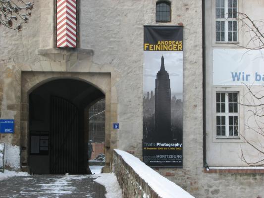 Halle, Architektur