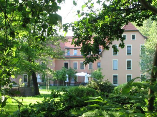 Fahrrad, Umland allg, Dresden
