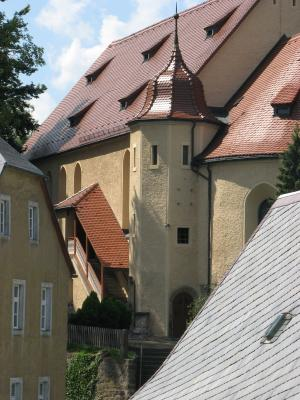 Fahrrad, Oberlausitz, Places