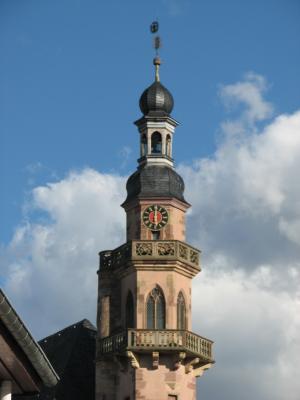 Elsass, Frankreich, Molsheim, Molsheim, Architektur, Frankreich