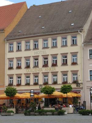 Renaissance, Torgau
