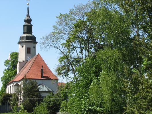 Architektur, Schmölln - Putzkau