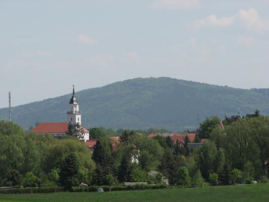Bischofswerda, Oberlausitz