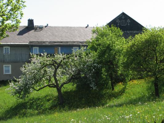Architektur, Großharthau