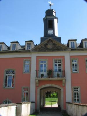 Architektur, Barock, Großharthau