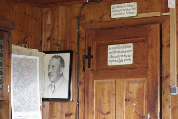 Alpen, Hohe Tauern, Hugo Gerbers Hütte, Irschen, Kreuzeckgruppe, Urlaub, Österreich