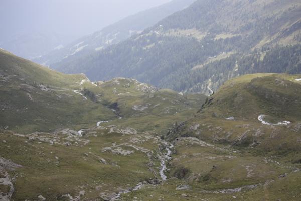 Alpen, Hohe Tauern, Irschen, Kreuzeckgruppe, Urlaub, Österreich