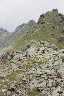 Alpen, Hohe Tauern, Schwarzkofel, Urlaub, Österreich
