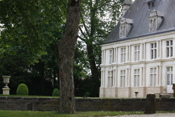 Burgund, Champagne, Frankreich, Montigny-sur-Aube