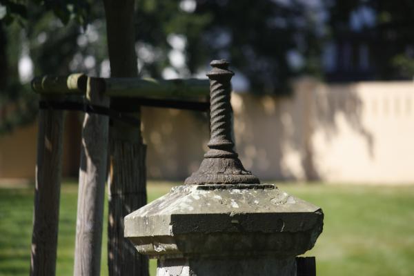 Lauchhammer, Niederlausitz, verwendet in|Kalender 2010