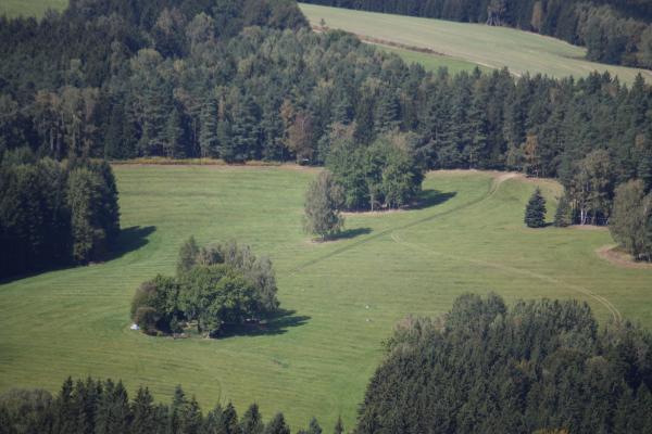 Sächsische Schweiz, Wandern