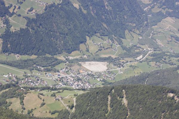 Alpen, Döllach Großkirchheim, Glocknergebiet, Wandern
