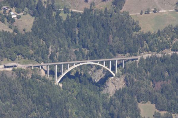 Alpen, Kreuzeckgruppe, Mölltal, Polinikhaus Ebeneck