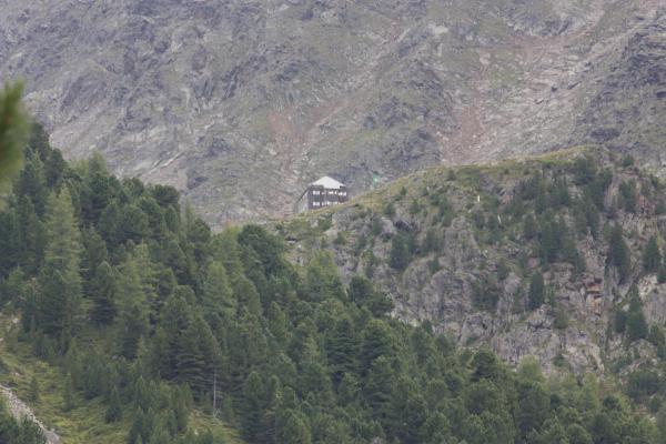 Hochschoberhütte, Leibnitzalm, Leibnitzbach, Leibnitze, Schobergruppe, Wandern