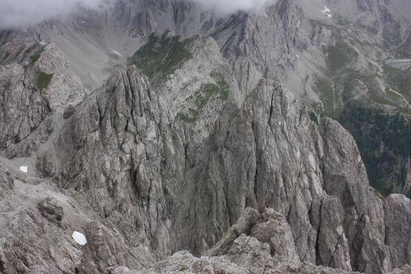 Alpen, Fels, Hochstadel, Lienzer Dolomiten